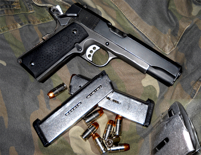 Tripp Conversions Came Yesterday! - 1911 Forum